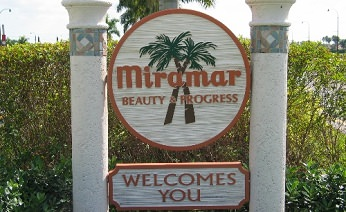 Mobile Spa Miramar and Pembroke Pines